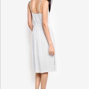 Abercrombie & Fitch Dresses - Abercrombie & Fitch Midi Dress.